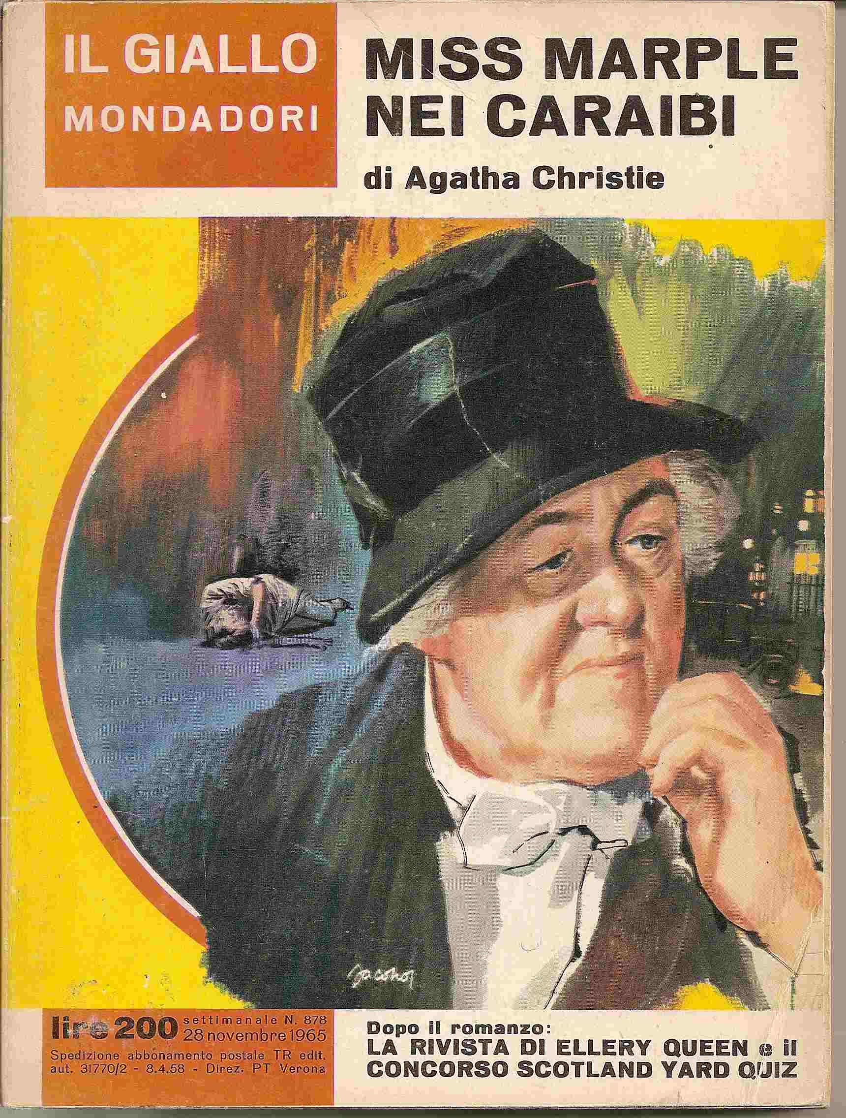 agatha christie miss marple stream deutsch