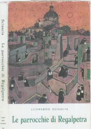 Le parrocchie di Regalpetra - Morte dell'inquisitore