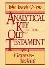Analytical Key to the Old Testament, vol. 1