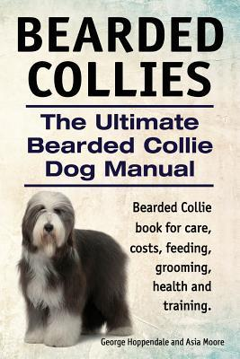 Bearded Collies. The...