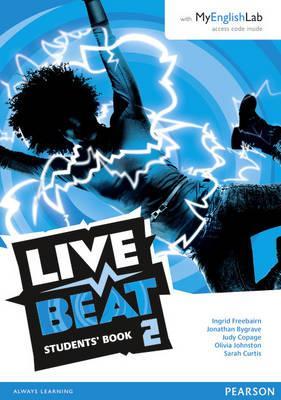 Live beat. Level 2. Per le Scuole superiori. Con espansione online