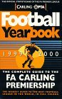 The Carling Opta Football Yearbook