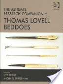 The Ashgate Research Companion to Thomas Lovell Beddoes