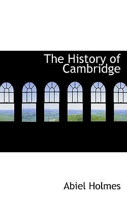 The History of Cambridge