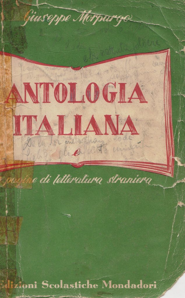 Antologia italiana