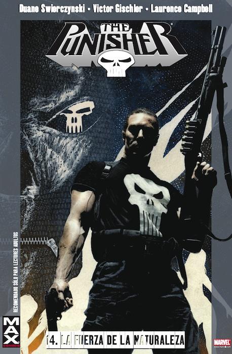 Max: Punisher #14
