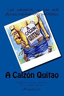 A Calzon Quitao