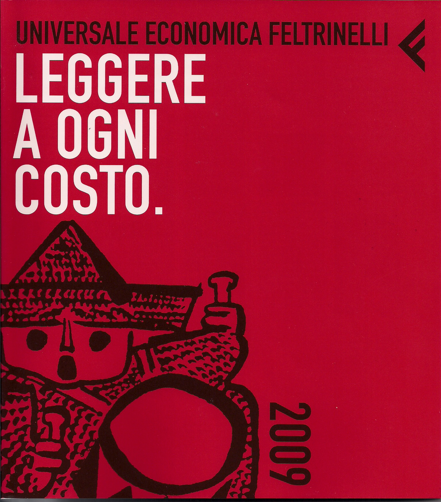 Universale Economica Feltrinelli 2009