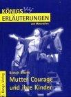Mutter Courage und i...
