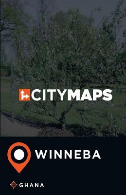 City Maps Winneba Ghana