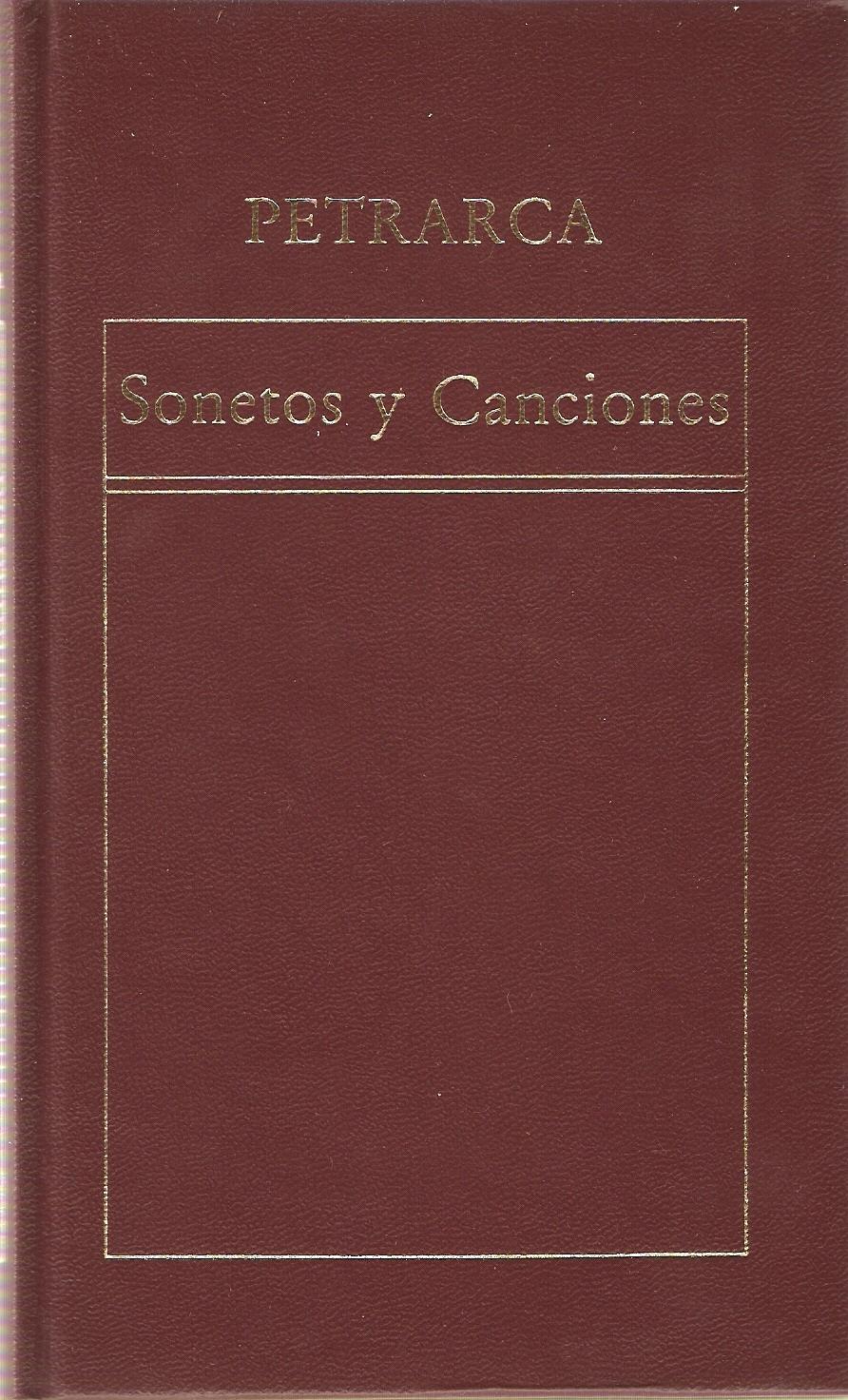 Sonetos y Canciones