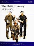 The British Army 1965-80
