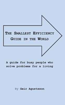 The Smallest Efficiency Guide in the World