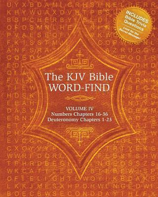 The KJV Bible Word-f...