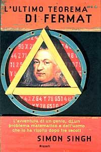 L'ultimo teorema di Fermat