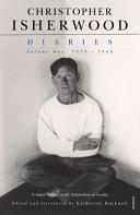 Diaries, Volume 1