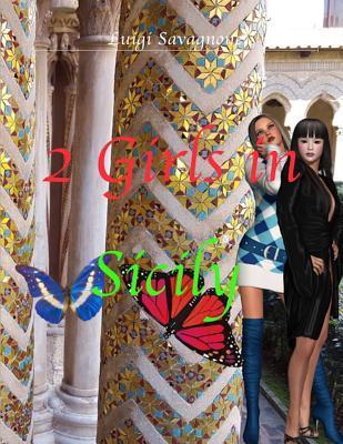 2 Girls in Sicily