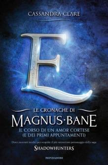 Le cronache di Magnus Bane - 10