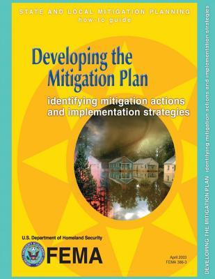 Developing the Mitigation Plan