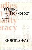 Writing Technology