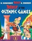 Asterix at the Olymp...