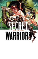 Secret Warriors - Volume 3