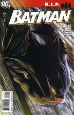 Batman Vol.1 #679