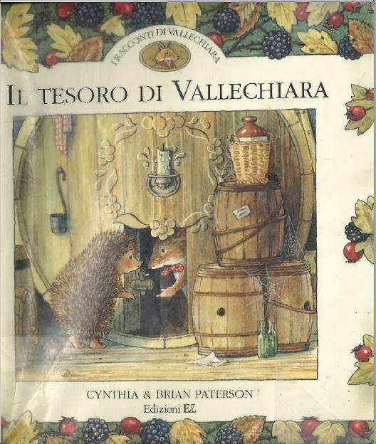 Il tesoro di Vallechiara