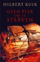 Geen plek om te sterven (digitaal boek)