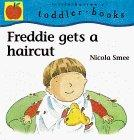Freddie Gets a Haircut