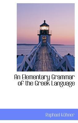 An Elementary Gramma...