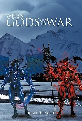 When Gods Go to War