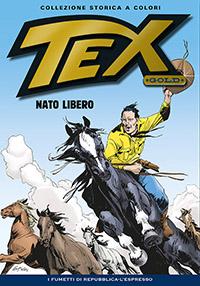 Tex collezione storica a colori Gold n. 13