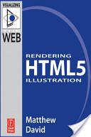 Rendering Html5 Illustration