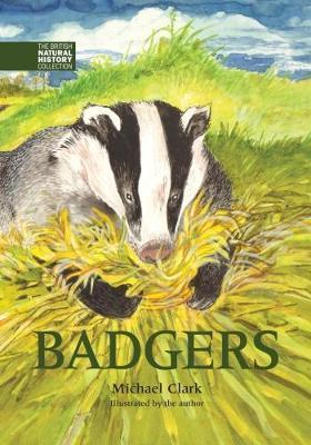 Badgers (BNHC Vol