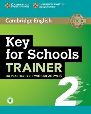 Key For Schools Trai...