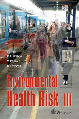 Environmental Health Risk III