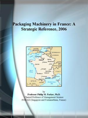 Packaging Machinery in France