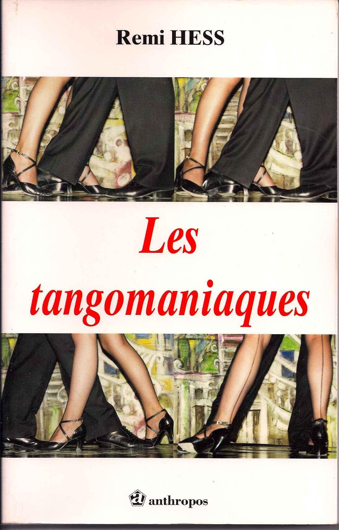 les tangomaniaques