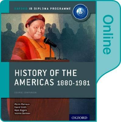 History of the Americas 1880-1981