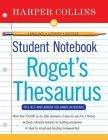 HarperCollins Student Notebook A-Z Thesaurus