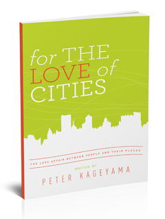 For the Love of Cities