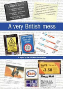 A Very British Mess