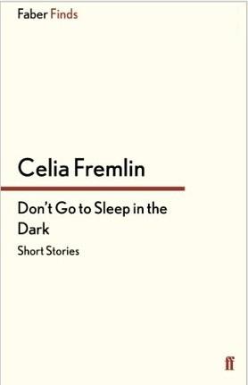 Don't Go to Sleep in the Dark