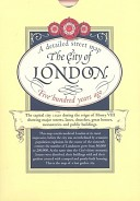 City of London Map 1520