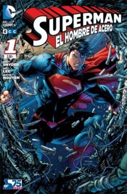 Superman, el hombre ...