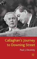 Callaghan's Journey to Downing Street