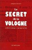 Le secret de la Vologne