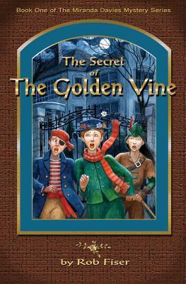 The Secret of the Golden Vine