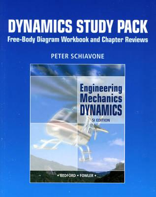 Engineering Mechanics - Dynamics SI Study Pack